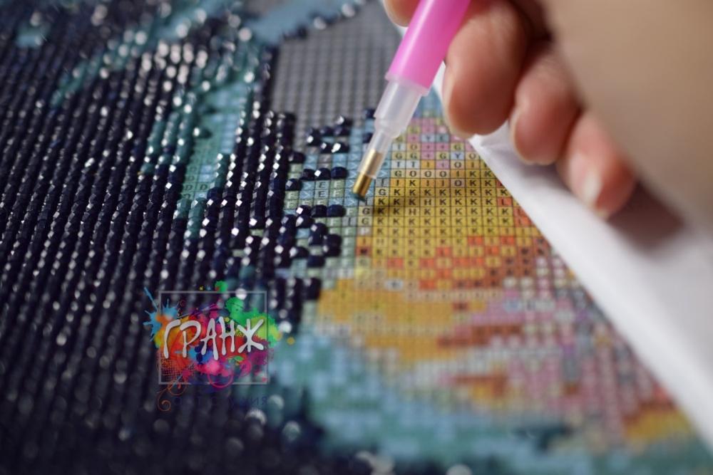 Заказать алмазную мозаику по фотографии